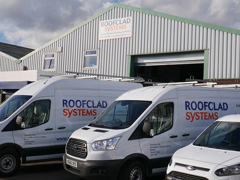 roofclad vans
